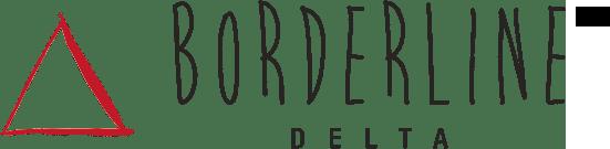 Borderline Delta by Paolo Zanellato